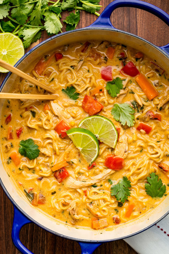 List of synonyms and antonyms of the word noodle soup asian asian chicken noodle soup recipe food network kitchen food network forumfinder Image collections