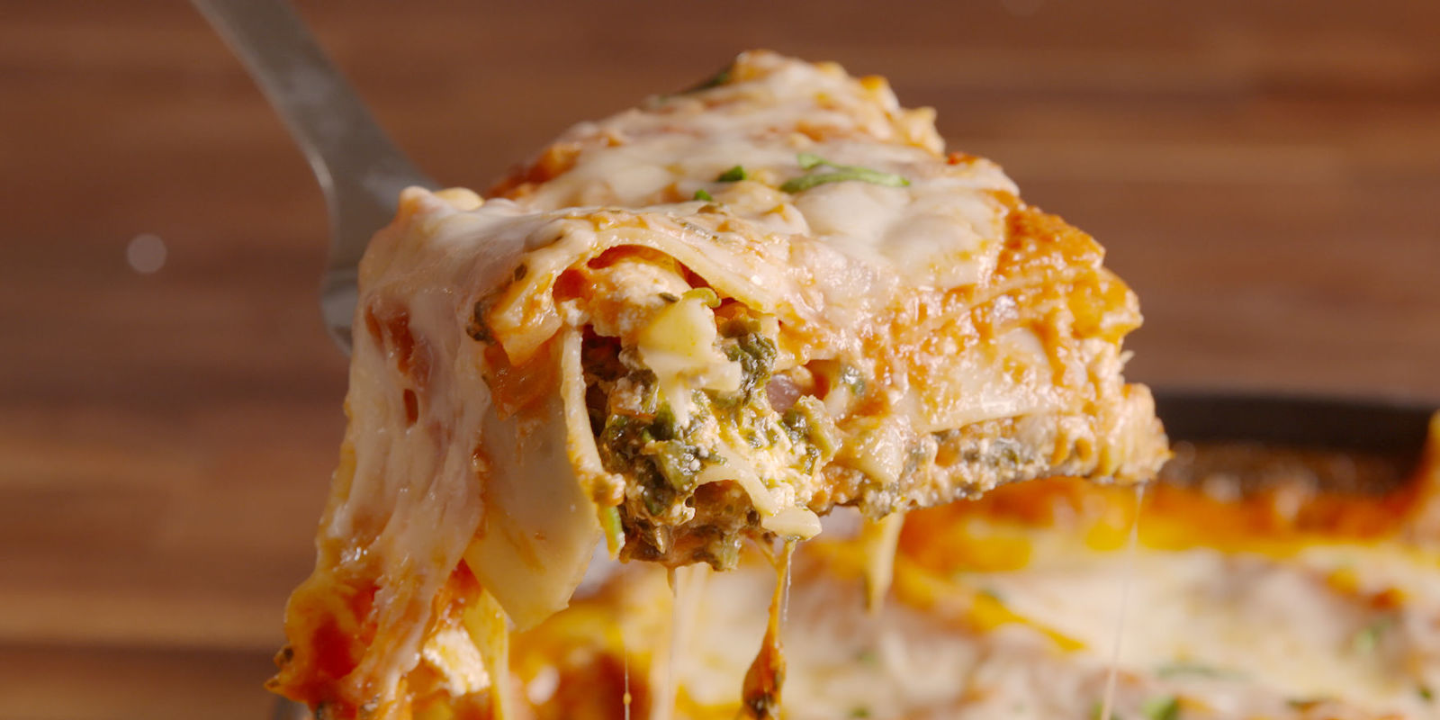 80 Easy Lasagna Recipes How To Make Lasagna At Home