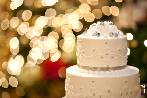 Is It Neccessary To Serve Cake At Weddings