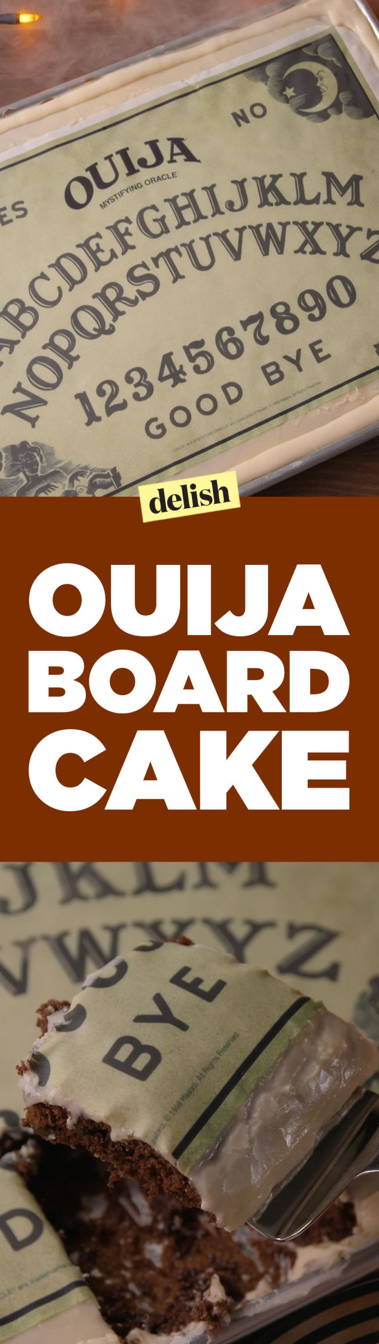 how to make a ouija board cake best halloween party cakes