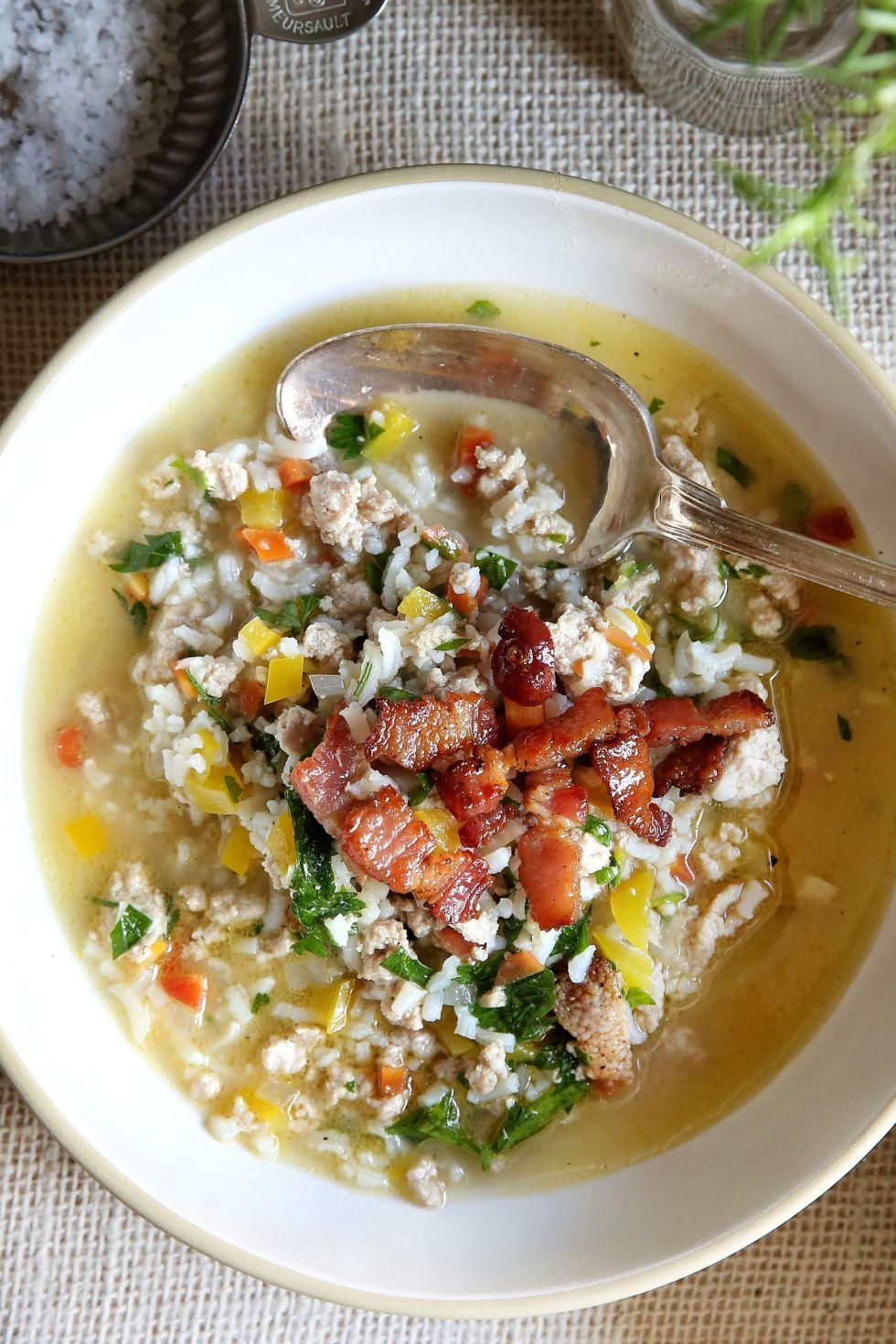 70 Fall Soup Recipes