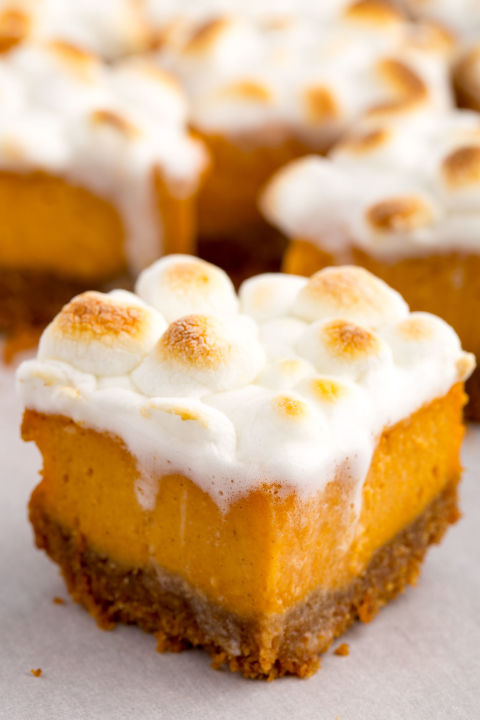 17 Easy Sweet Potato Desserts Best Recipes For Sweet