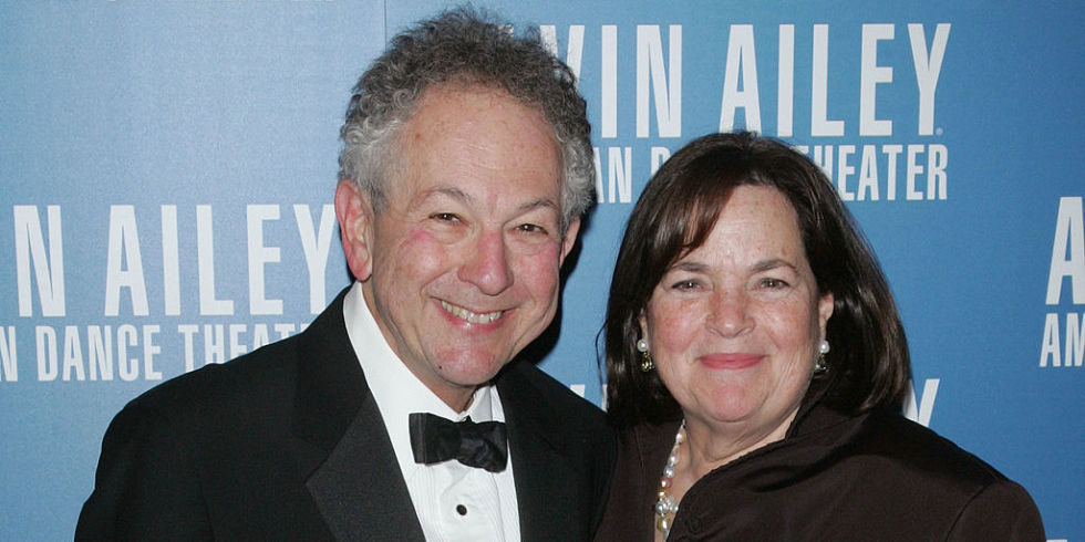 Ina Garten Photos things you don't know about ina garten and jeffrey garten - delish