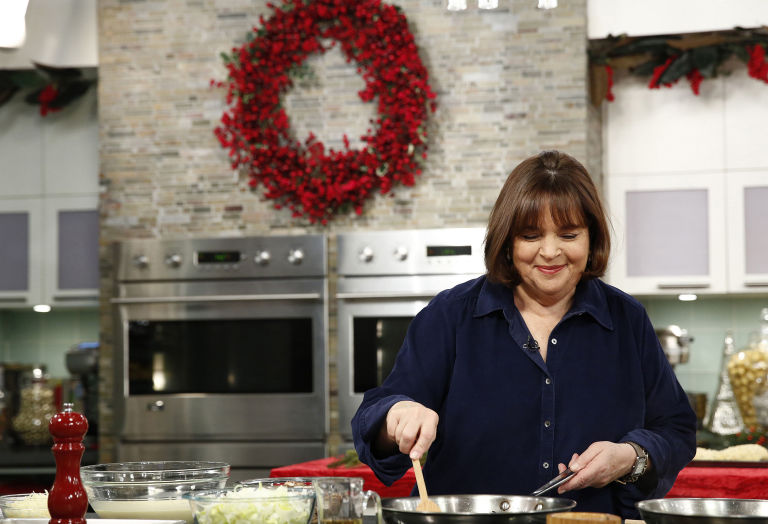 Ina Garten Weight 8 things you didn't know about ina garten's cookbooks - delish