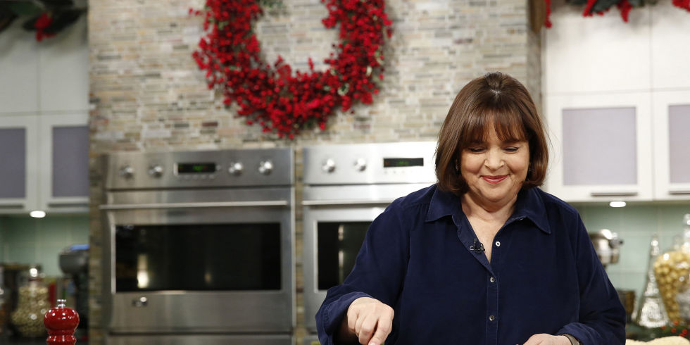 Ina Garten Weight Loss ina garten explains how yoga changed her life