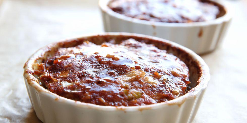 BBQ Glazed Meatloaf Recipe