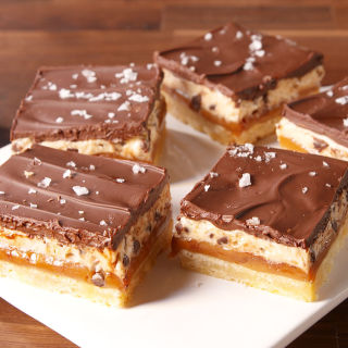 Brownies = basic.