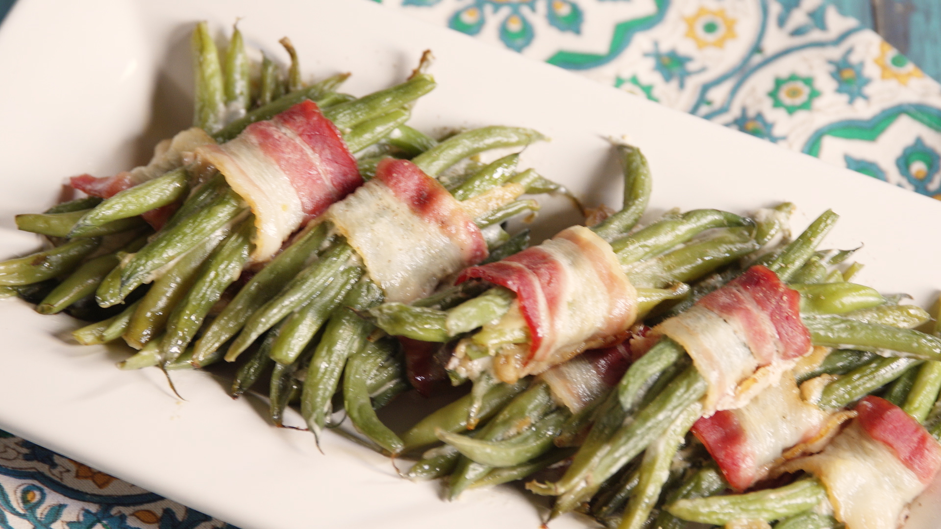 20+ Fresh Green Bean Recipes