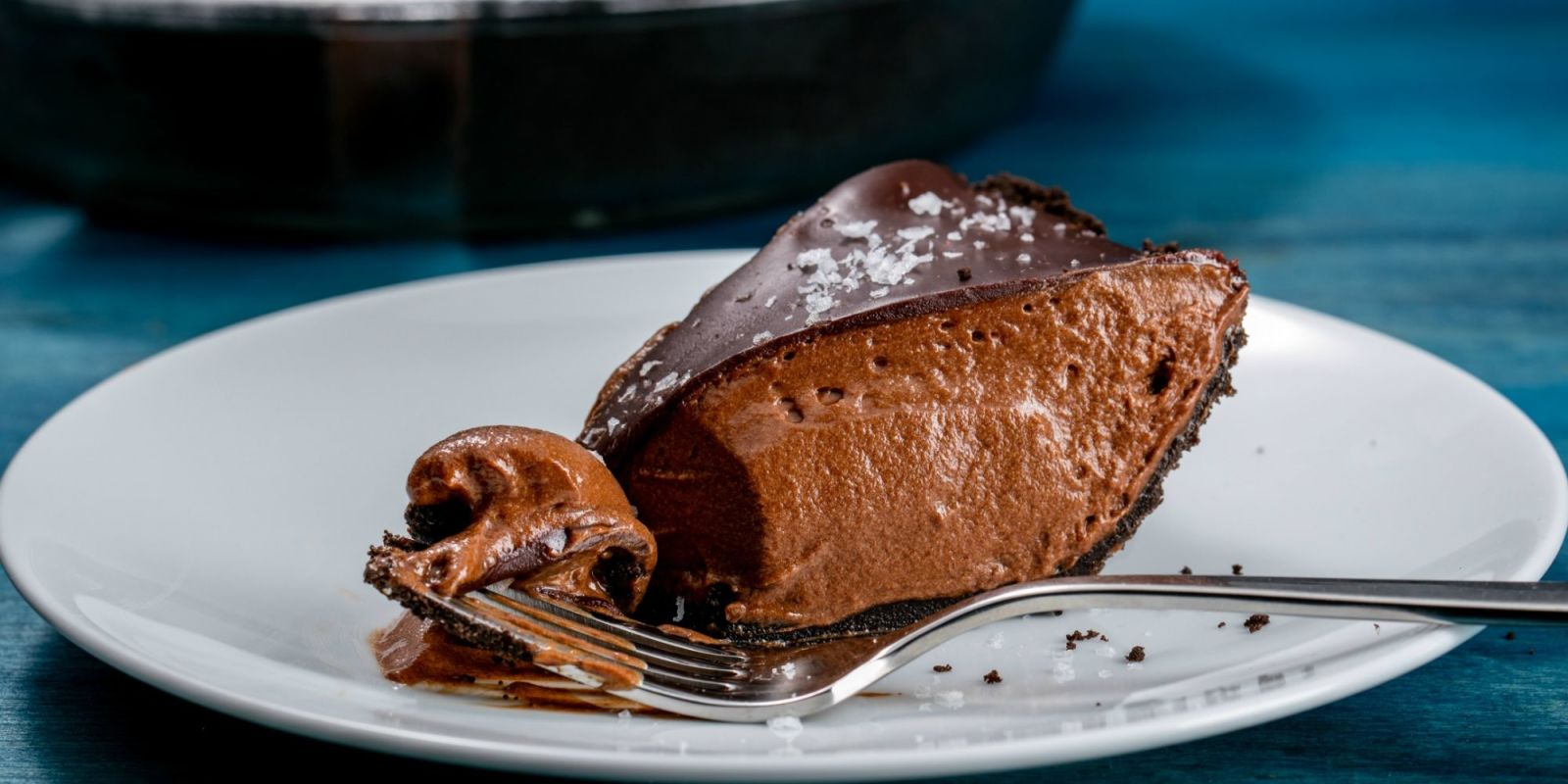 Lindsay Funston Best Death By Chocolate Pie Recipe How To Make Death By