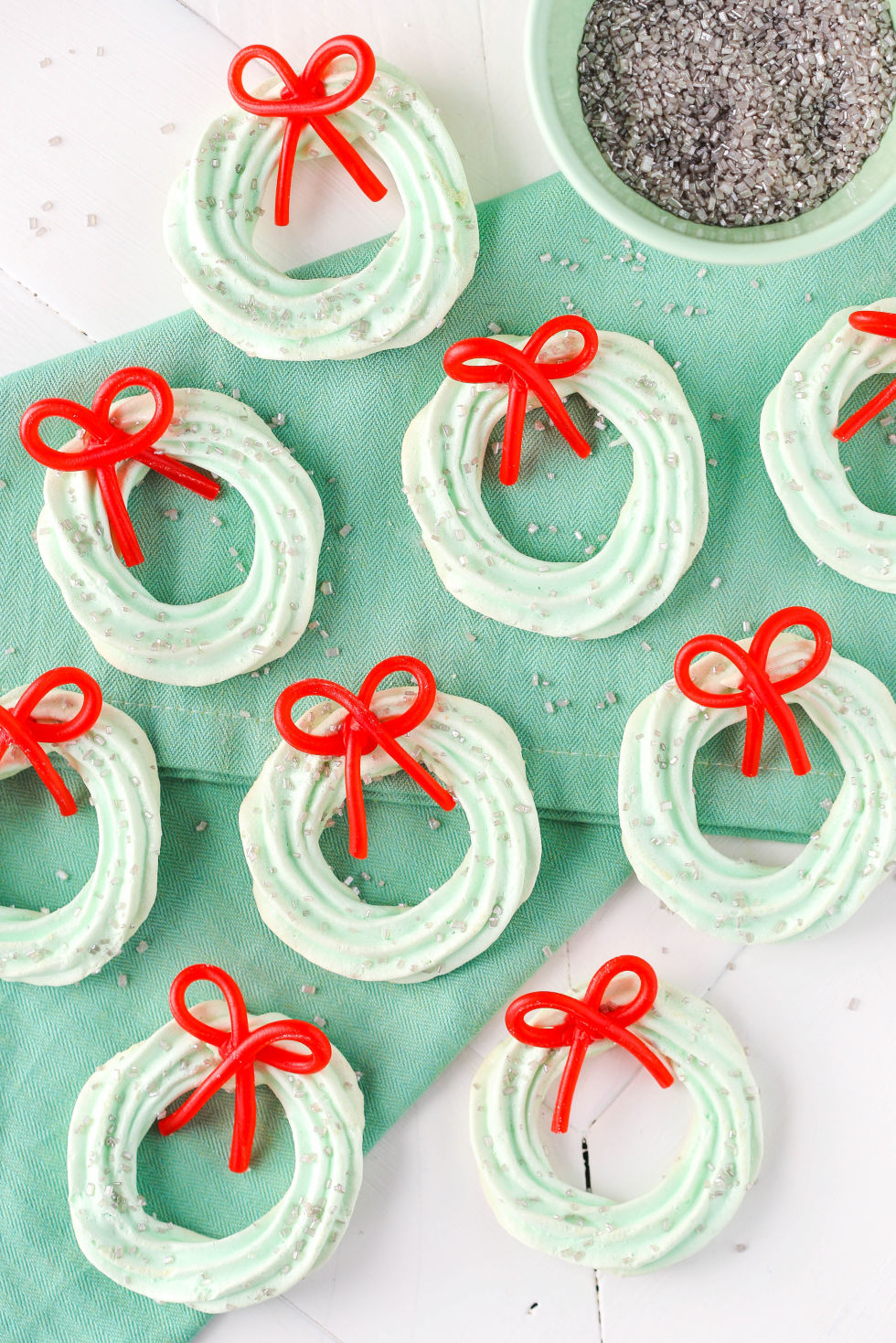 Holiday Cookies and a Giveaway - Kirbie's Cravings