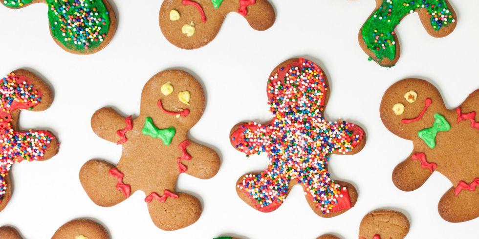 Wondrous 10 Holiday Cookies Everyone Secretly Hates The Worst Christmas Easy Diy Christmas Decorations Tissureus