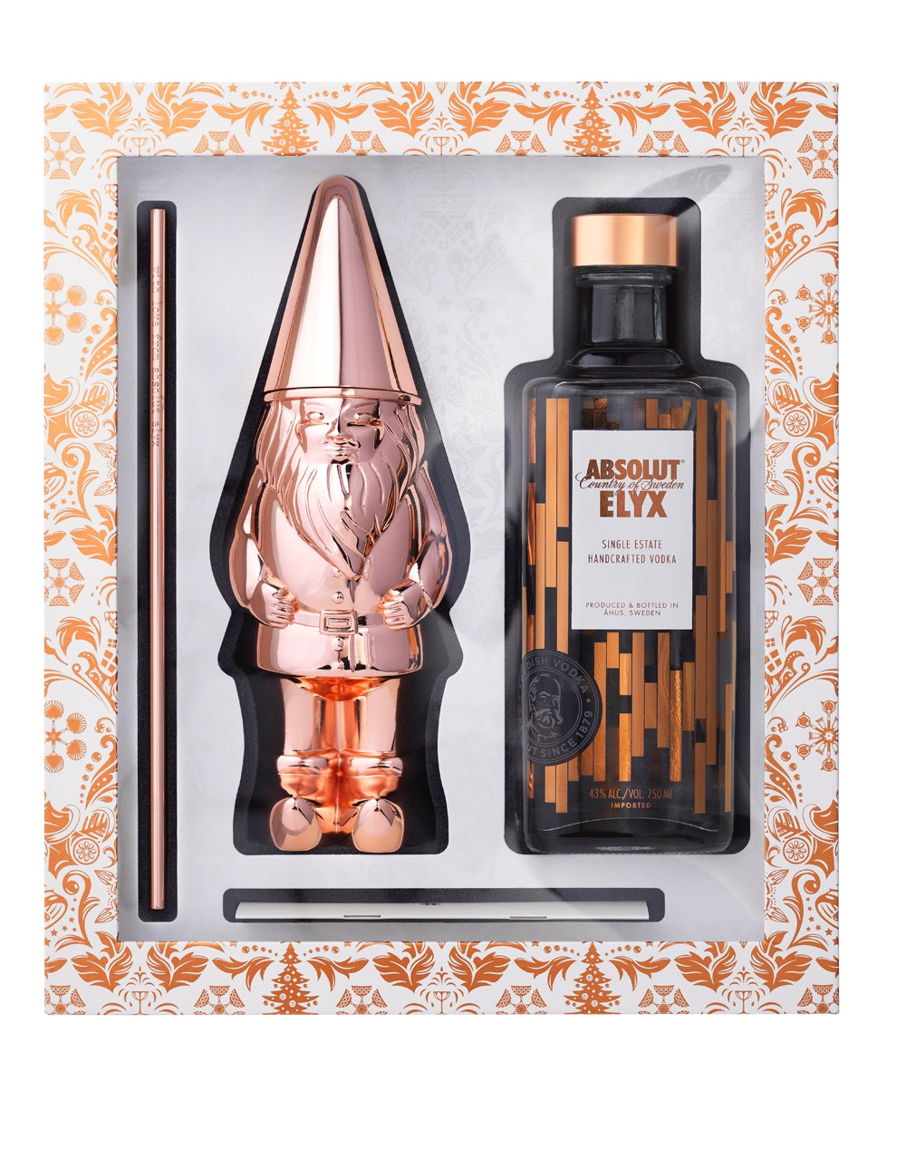 Limited edition holiday alcohol bottles liquor gifts