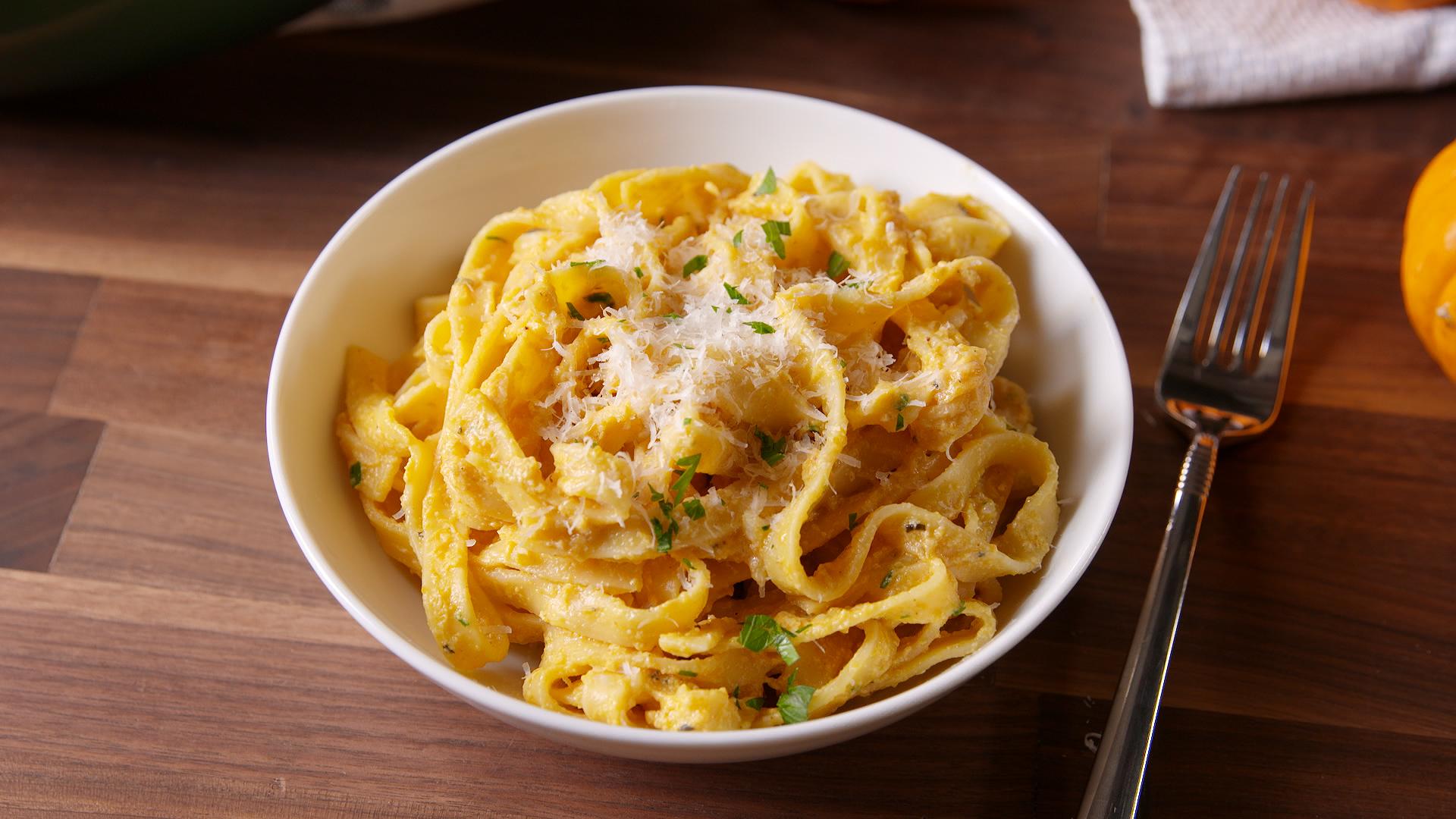 20+ Healthy Fall Recipes - Healthiest Autumn Meals —Delish.com