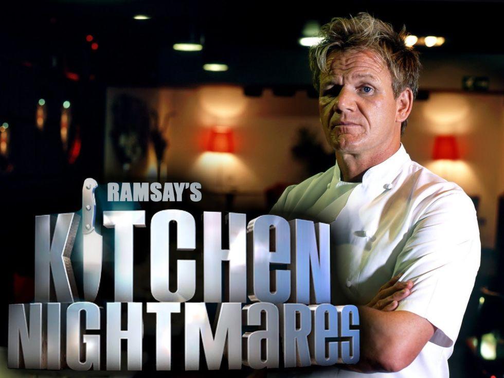 amazing Kitchen Nightmares Hawaii #1: Kitchen Nightmares Jorge Xcyyxh Com