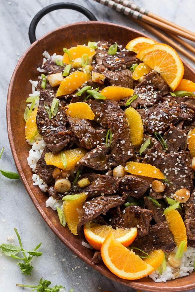 20 Healthy Beef Recipes