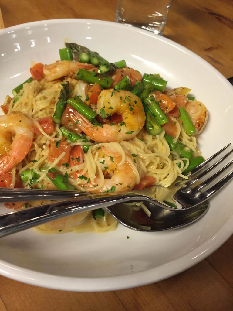 Olive Garden Kitchen Secrets Olive Garden Is Unveiling A Totally New Menu