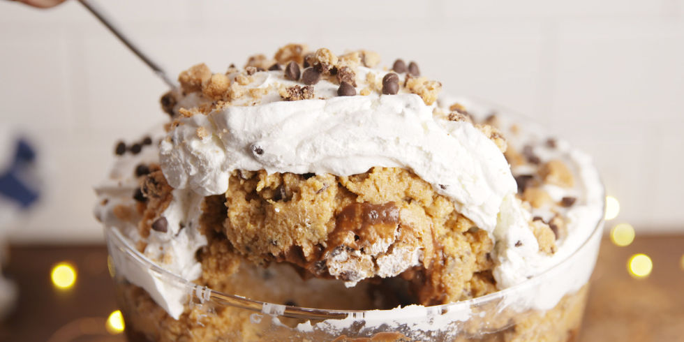 Easy to cook desserts recipes