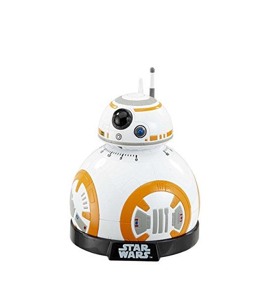 BB-8 Timer