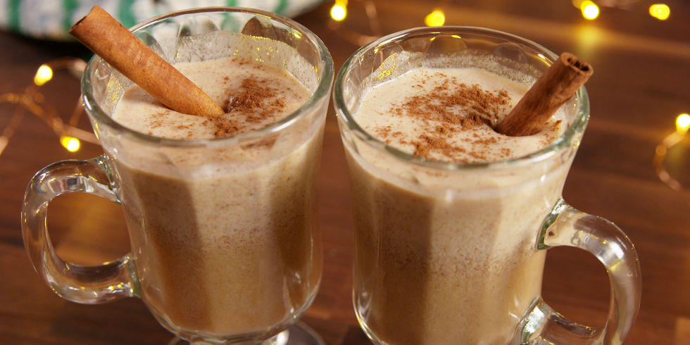 Easy hot buttered rum recipe for Best soda with rum
