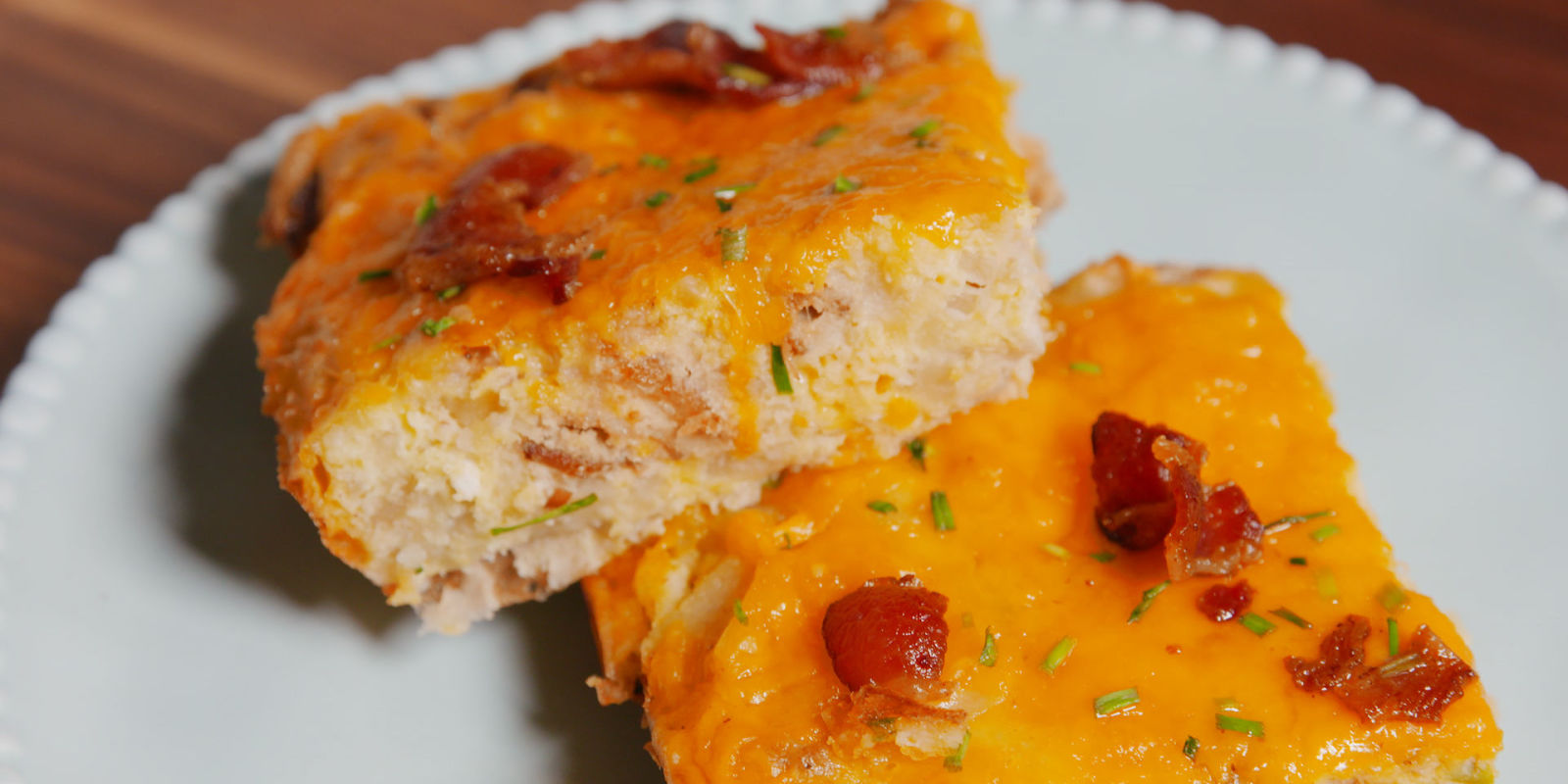 Easy Cheesy Hashbrown Casserole Recipe - Hash Brown and