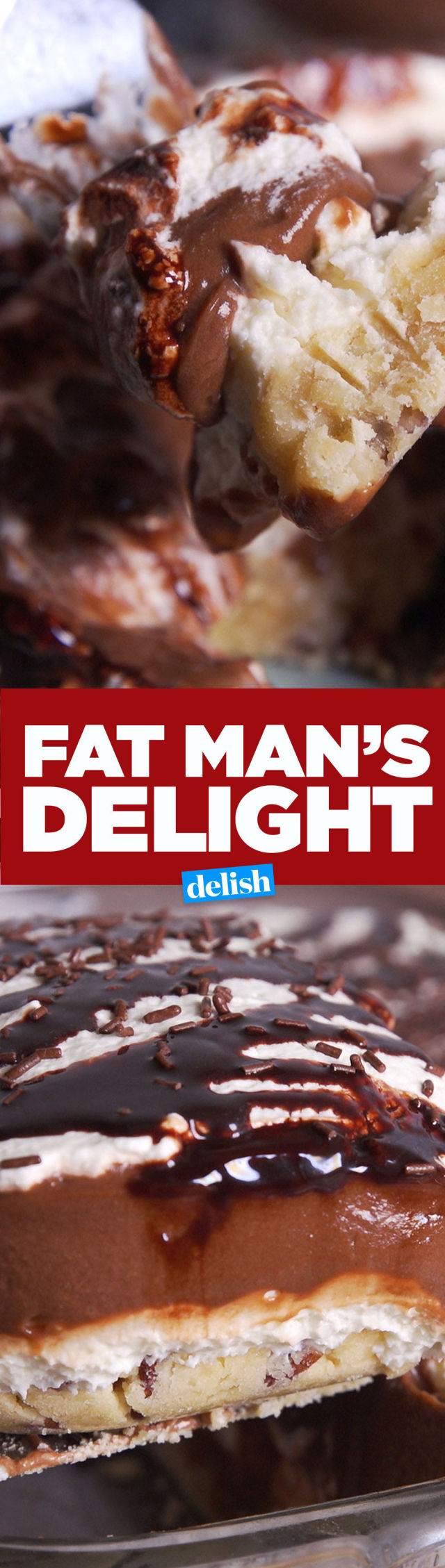 Fat Man's Delight - Delish.com