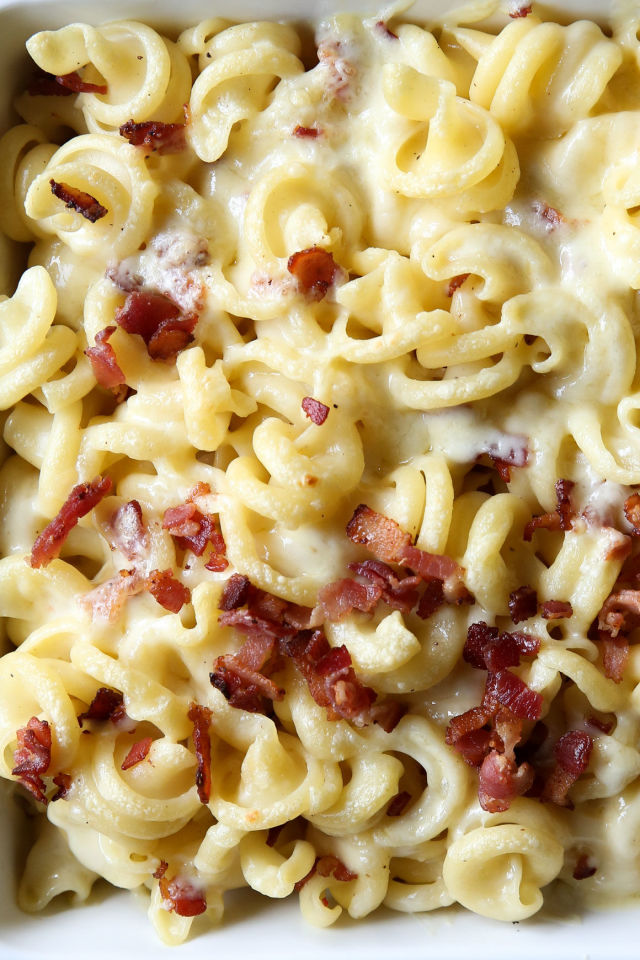 14 Decadent Dinners For The Carbonara-Obsessed (Recipes)