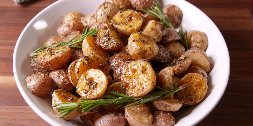 30 easy potato side dishes best recipes for potato sidesdelish 34 photos forumfinder Gallery