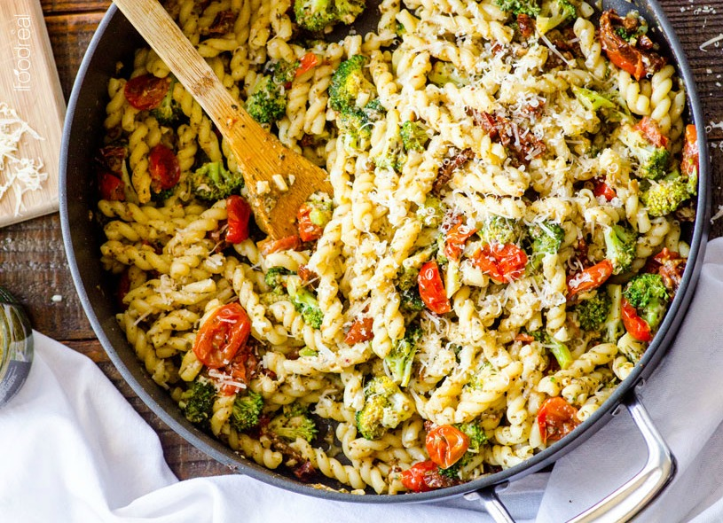 70 Best Healthy Pasta Recipes Easy Ideas For Dishes Delish