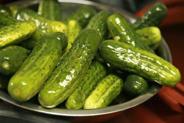 A Restaurant That Only Serves Pickles Is on the Way