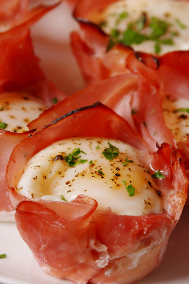 Ham Eggs best ham cheese egg cups how to ham cheese egg cups