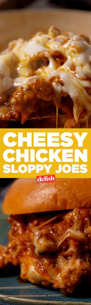 how to make good sloppy joes