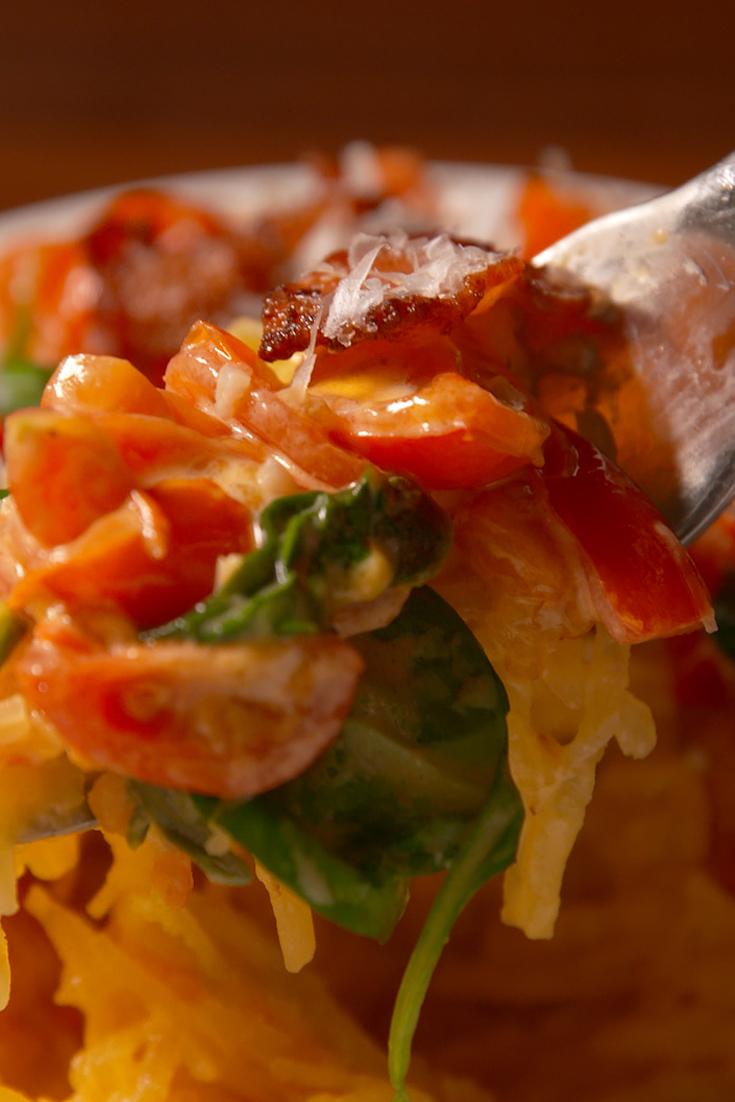 20 Easy Spaghetti Squash Recipes How To Cook Spaghetti