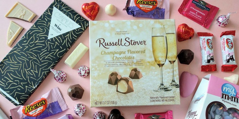 best chocolates for valentine's day - what candy to buy for, Ideas