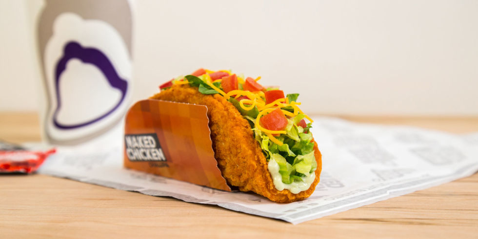 At This Taco Bell Location, Everything Is Free
