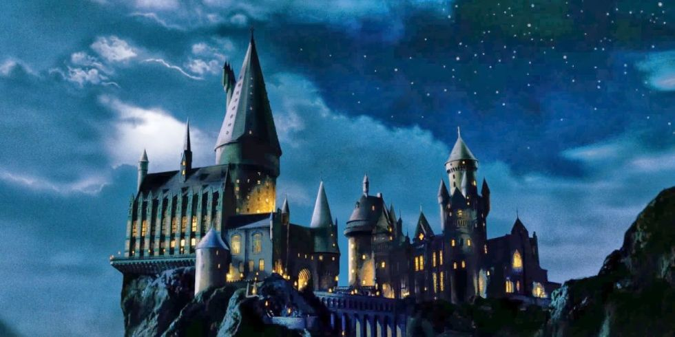 hogwarts after dark dinner sounds like a harry potter lovers dream - Hogwarts Halloween