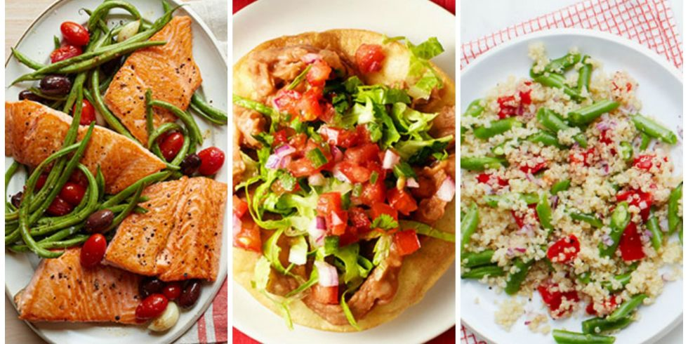 15 Easy Heart Healthy Recipes