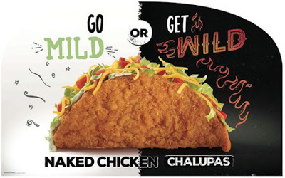 Taco Bell Just Made The Fried Chicken Chalupa Even Better