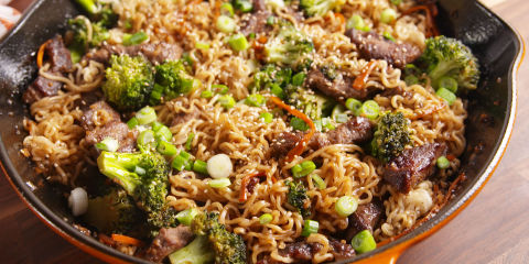70 authentic chinese food recipes how to make chinese food mongolian beef ramen forumfinder Image collections