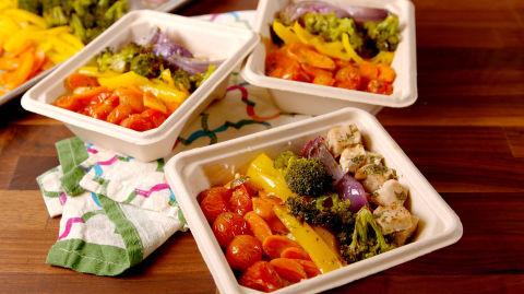 40 Easy Healthy Chicken Recipes Best Healthy Ways To