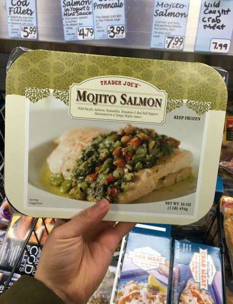 Best Frozen Foods To Buy At Trader Joes