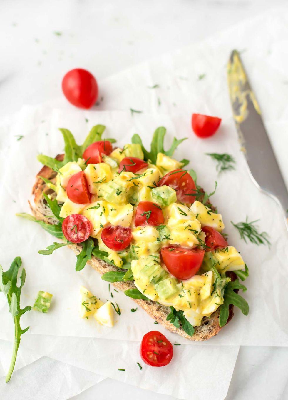 15 Best Egg Salad Recipes