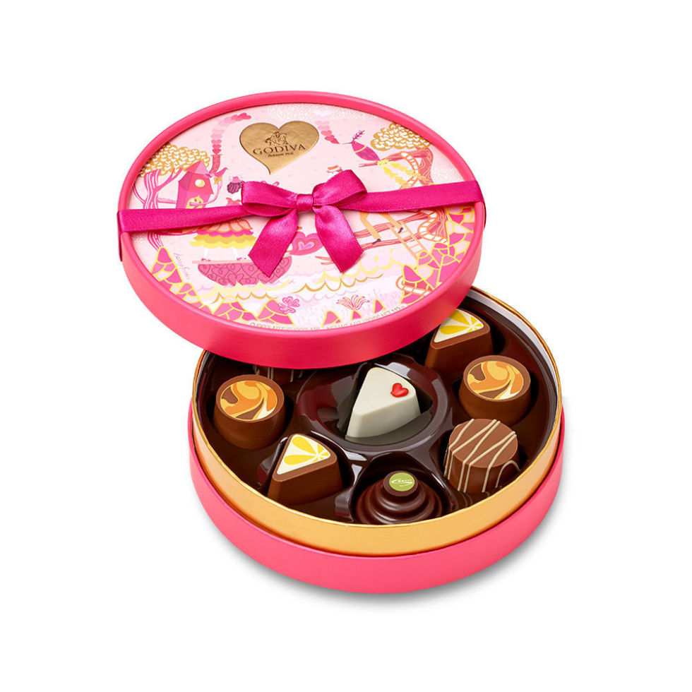 Best New Valentine's Day Candy - What to Get for Valentine's Day ...