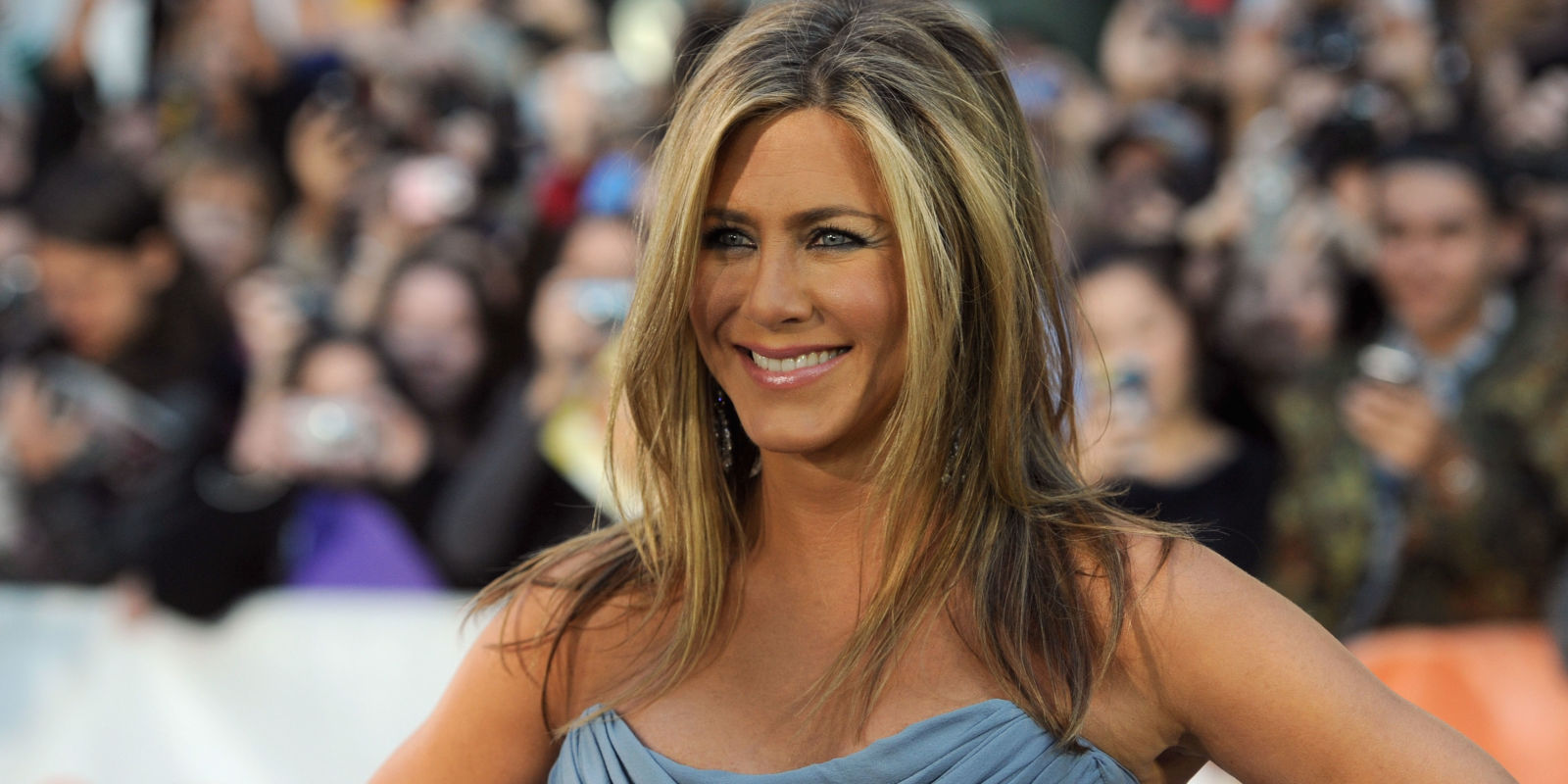Jennifer Aniston: What Jennifer Aniston Does To Make 48 Look 28
