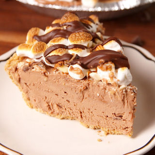 It's summer. Let's eat pie.