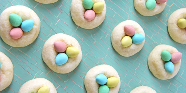 Images of Easter Recipes 2017 - The Miracle of Easter