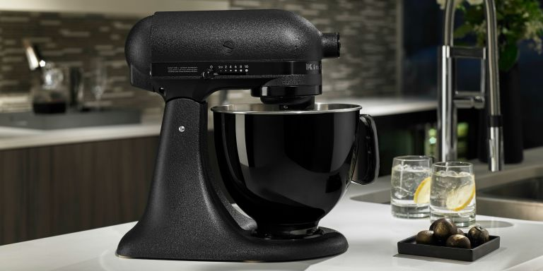 Perfect KitchenAid Mixer