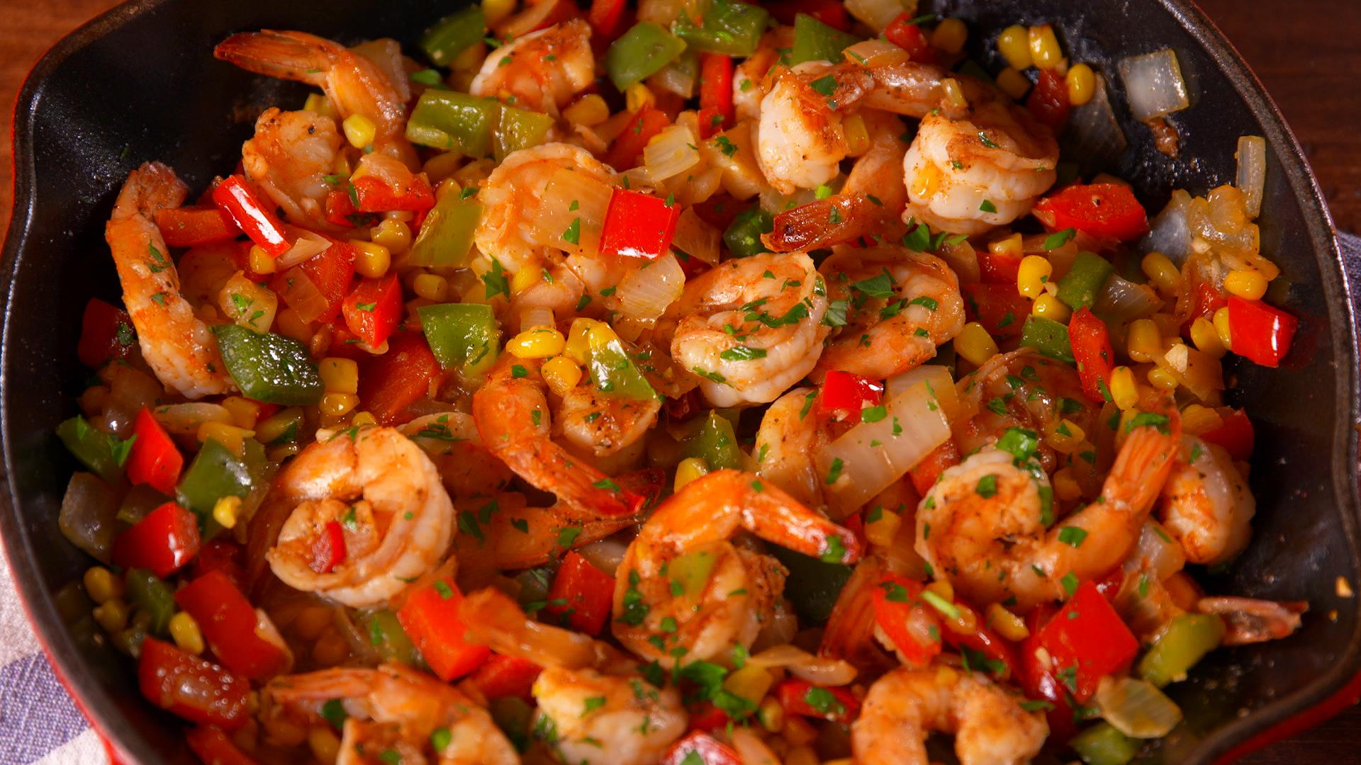 100+ Easy Shrimp Recipes - How to Cook Shrimp—Delish.com