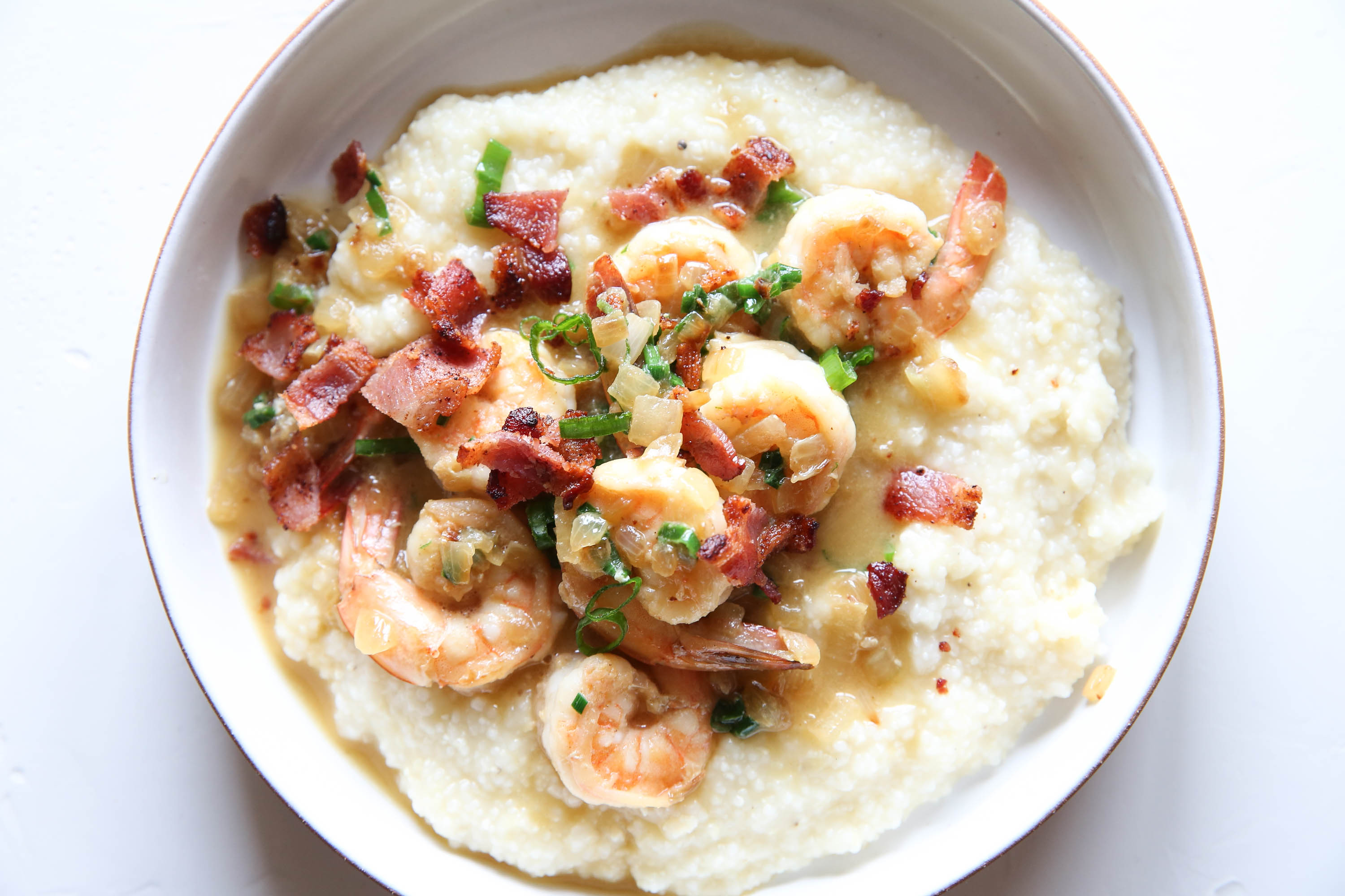 15 Easy Shrimp and Grits Recipes-How To Make Cajun Shrimp ...