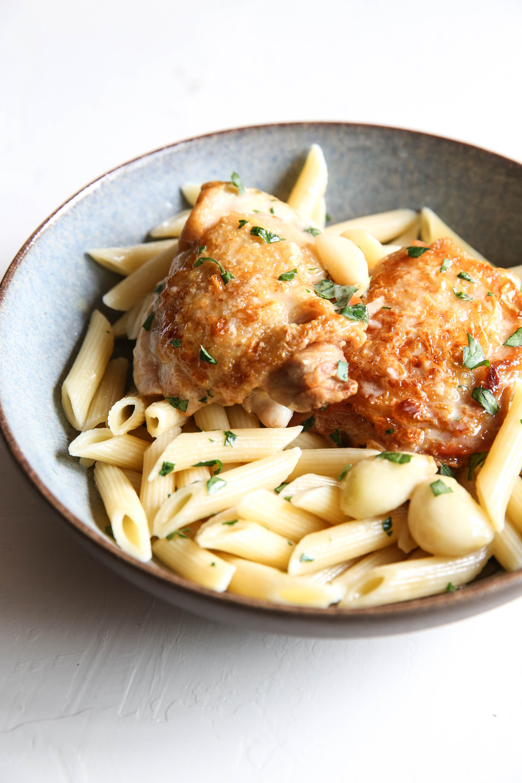 100+ Easy Chicken Dinner Recipes