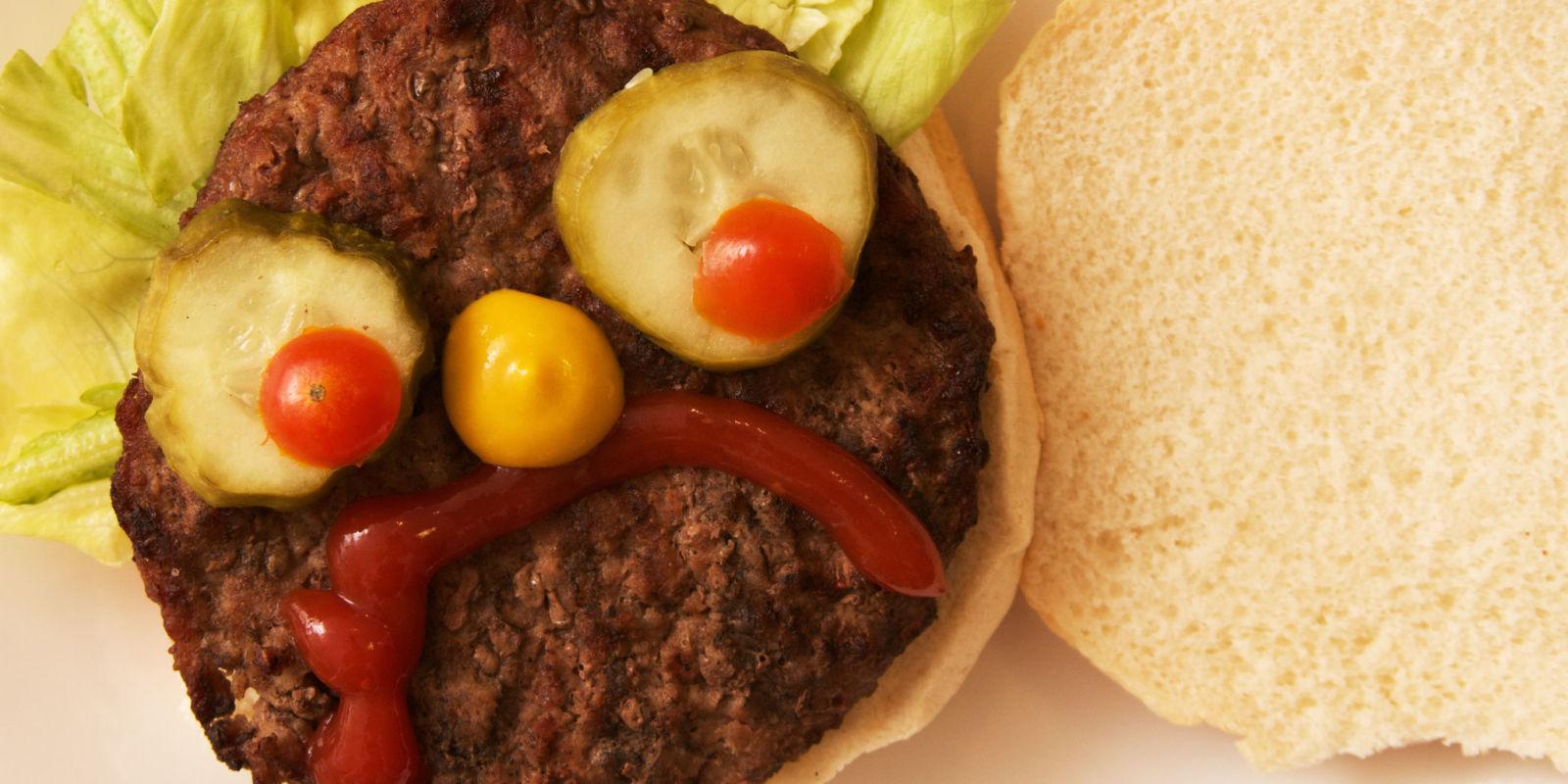 slow food versus fast food